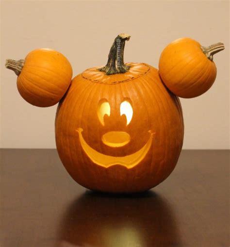 disneyland mickey pumpkin carving stencil sparklyeverafter