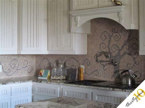 cheap diy kitchen backsplash ideas 30 unique and inexpensive diy kitchen backsplash ideas you 8142