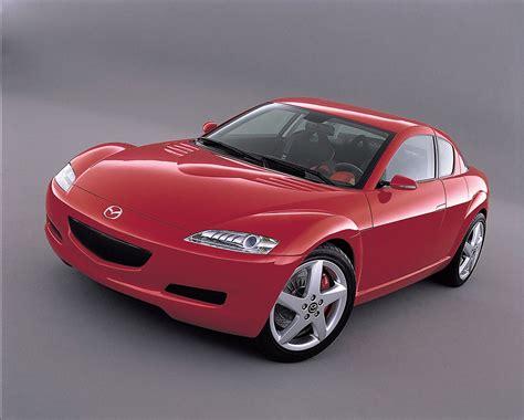 mazda rx8 2001 mazda rx 8 concept supercars net