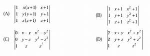 Linear Algebra - GeeksforGeeks