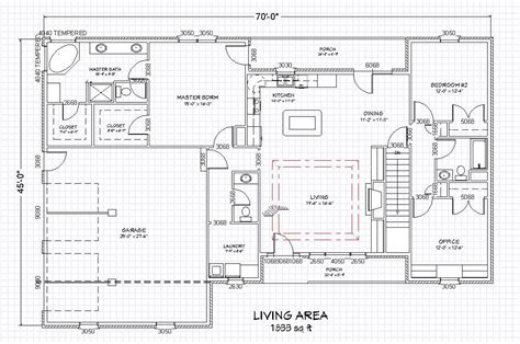 brick home floor plans 17 best images about house plans on