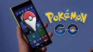 Pokemon Go Wp Berechnen : microsoft wants pokemon go on windows phone ~ Themetempest.com Abrechnung
