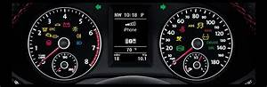 What Does The Exclamation Point Warning Light Mean For Vw