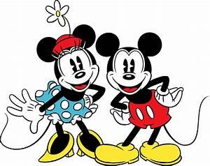 Micky Maus Und Minnie Maus : mickey mouse pictures images page 4 ~ Orissabook.com Haus und Dekorationen