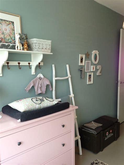 meisjeskamer pastel kleuren woontrendz
