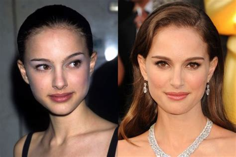 Most Frequently Copied Body Parts Celebrities