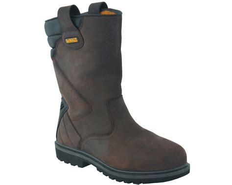 cat safety shoes dewalt safety rigger boots rigger mammothworkwear com