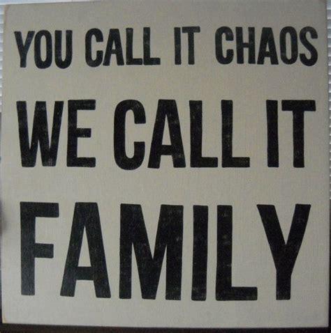 Big Crazy Family Quotes
