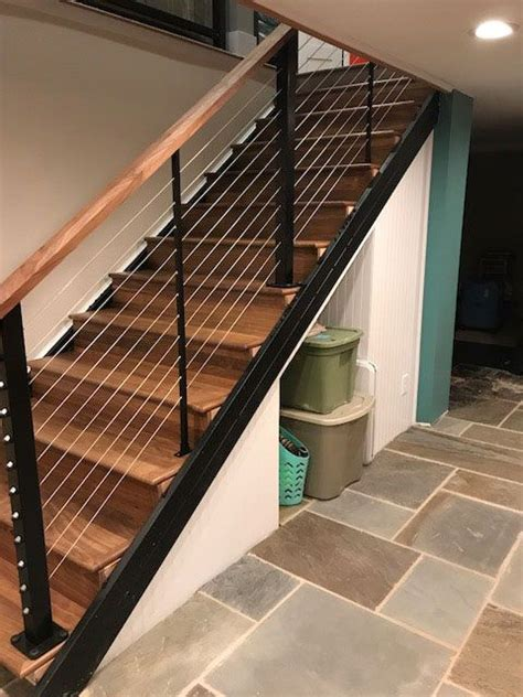 basement stair stringers  fast stairscom