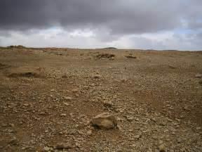 Mars The Martian Landscape