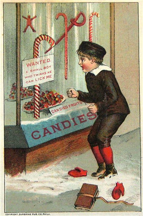 origin   candy cane