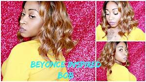 $28 Freetress Equals Trixie Wig review HOW TO ☆ Beyoncè ...