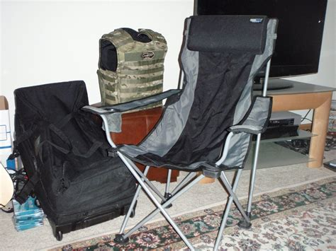 Travelchair Portable Folding Lounge Chairs For Tactical