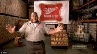 Miller High Life Delivery Guy Quotes