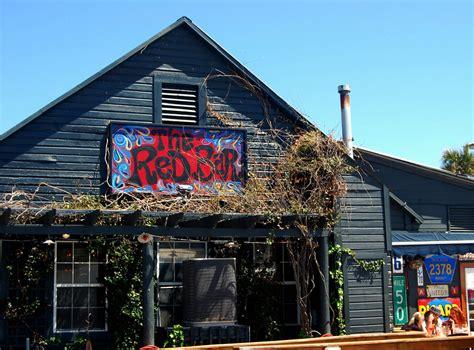 The Red Bar At Grayton Beach, Florida  Jr P Flickr
