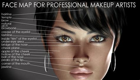 becoming a professional makeup artist prom makeup easy contouring tips