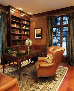 The Gentleman's Room: Creating a Masculine Aesthetic ...