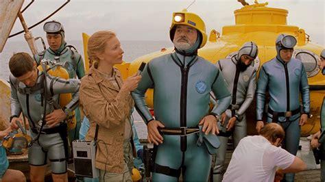 #454 - The Life Aquatic with Steve Zissou (2004) • CINEJOUR