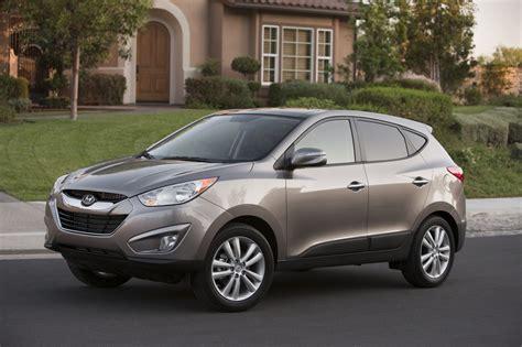 Models Of Hyundai Cars by Cars Models Hyundai Tucson 2013