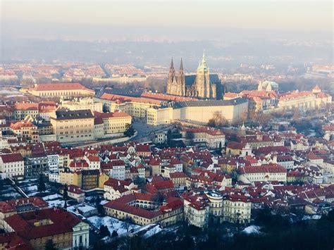 Practical Travel Tips Prague Czech Republic The Flight