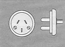 Prise Electrique Afrique Du Sud : normes lectriques courants lectriques internationals ~ Dailycaller-alerts.com Idées de Décoration