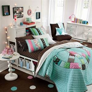 pretty teenage girl bedrooms photos of bedrooms interior With interior design teenage bedroom ideas