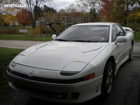 Mitsubishi 3000gt Vr4 Horsepower by 1991 Mitsubishi 3000gt Vr4 For Sale Indiana Pennsylvania