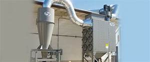 Dust Collection for Abrasive Blasting CLARCOR Industrial Air