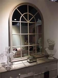 Maison Du Monde Miroir : miroir maison du monde on pinterest ~ Teatrodelosmanantiales.com Idées de Décoration