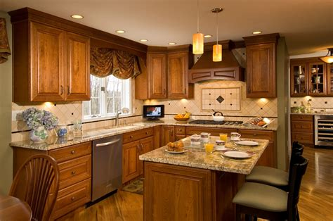 local kitchen designers photos custom kitchens designed by local companies 3833