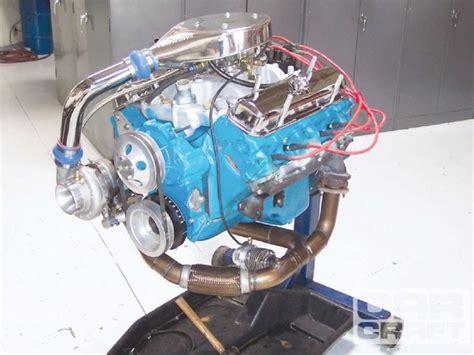 Turbo Pontiac Build Ken Crocie Turbocharged
