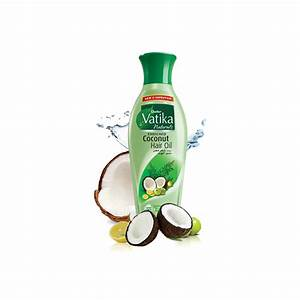 Soin Cheveux Huile De Coco : huile de noix de coco pour cheveux dabur vatika 150 ml ~ Melissatoandfro.com Idées de Décoration