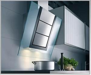 Hotte De Cuisine Pas Cher : hottes aspirantes design gutmann ~ Dallasstarsshop.com Idées de Décoration