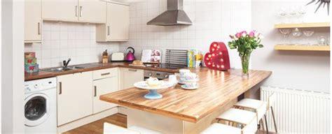 kitchen island breakfast bar uk 5 easy ways to rev your kitchen hcsupplies 8144