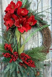 Blumen Zu Weihnachten : 1001 ideen neue weihnachtsgestecke selber machen ~ Eleganceandgraceweddings.com Haus und Dekorationen