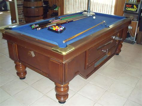 tabletop pool table full size for sale full size pub pool table