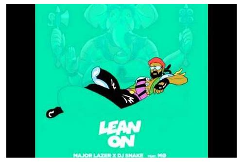 Lean on song download 320kbps instamp3 :: plantiehelrie