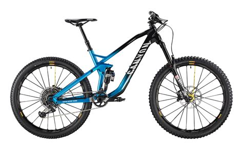 Strive Mountain Bikes