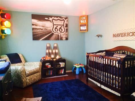 boys car room decor classic car nursery for my baby boy maverick dean