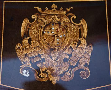 bureau mazarin bureau mazarin louis xiv style 19th