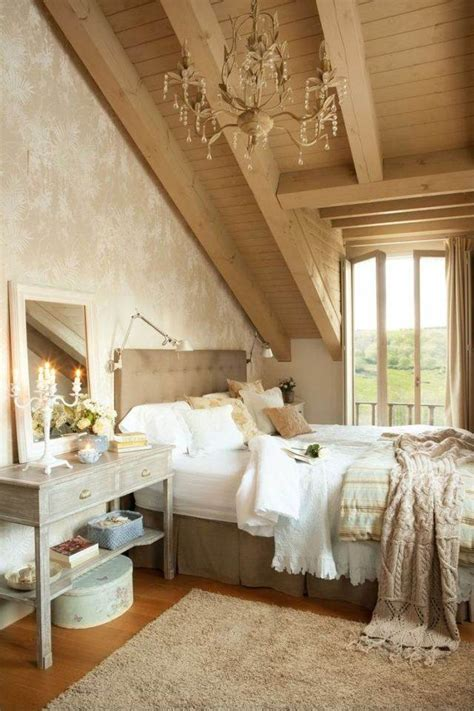 mix and chic cottage style chambre 224 coucher de style shabby chic en 55 id 233 es