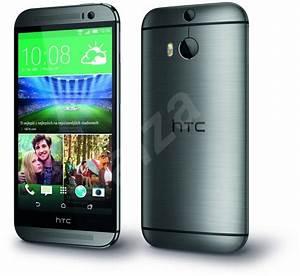 HTC One (M8) Gun Metal Grey - Mobile Phone | Alzashop.com