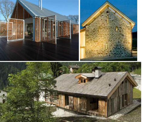 a frame plans rustic ruins to modern residences 3 barn renovations