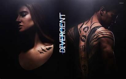 Divergent Beatrice Four Prior Movies Shailene Woodley