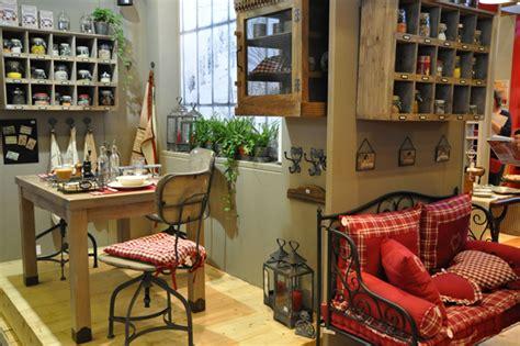 cuisine style cottage anglais la maison de cagne chic ma décoration maison