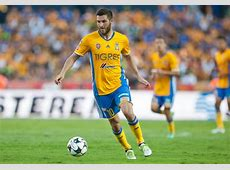Tigres say wouldn't stop Gignac move to Barcelona World