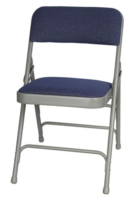 los angeles metal folding chairs cheap padded metal