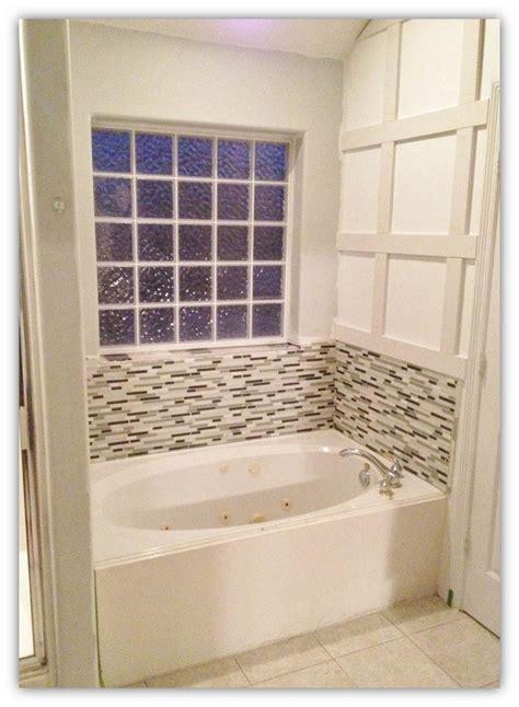backsplash bathroom ideas gorgeous bathroom look bathroom backsplash
