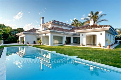 villa moderne a vendre villa moderne plage 224 vendre nueva andaluc 237 a marbella