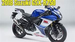 Gsxr 750 2019 : suzuki gsx r750 preparing for a comeback in 2018 youtube ~ Medecine-chirurgie-esthetiques.com Avis de Voitures